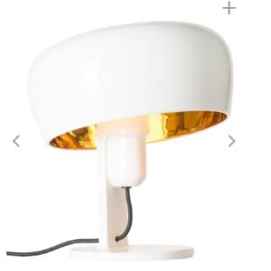 COPPOLA מנורת שולחן